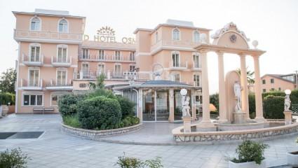 Esterni Hotel