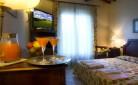 Logge del Perugino Beauty Resort