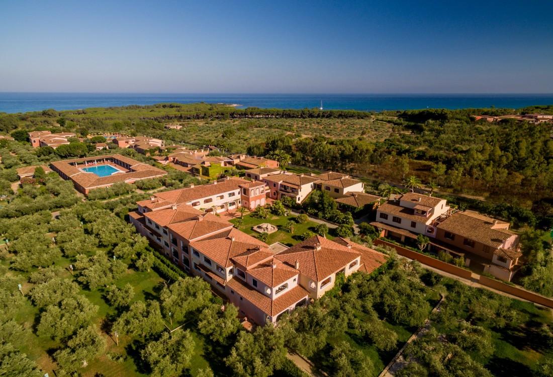 I giardini di cala ginepro hotel resort vacanze sardegna dirotta da noi - I giardini di cala ginepro ...