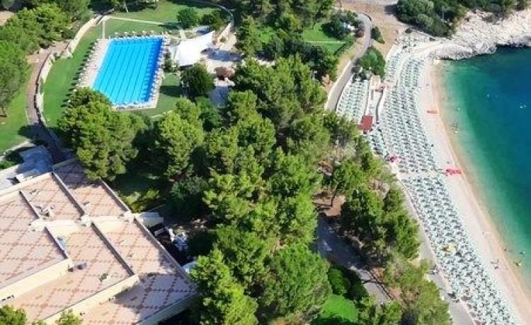 Esterni del Resort #esterni