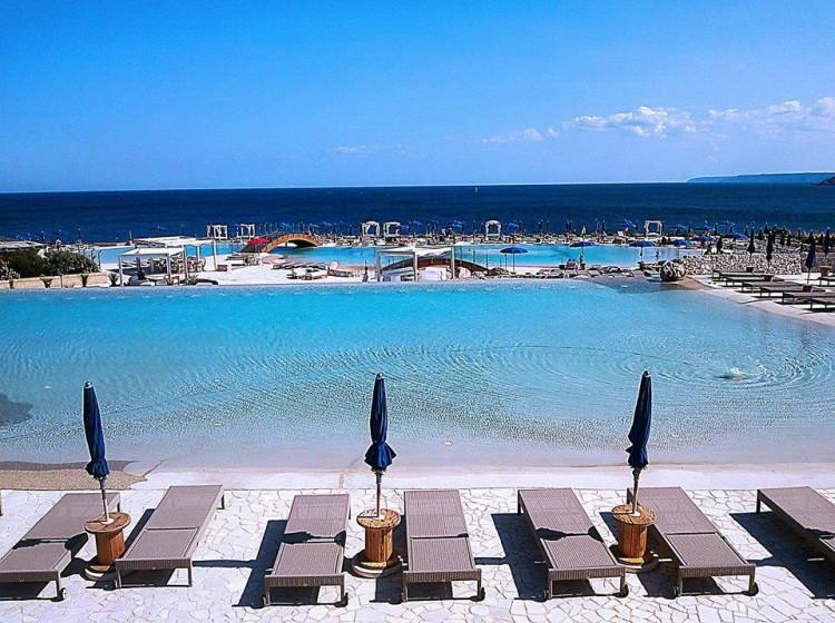 GH 19 resort, offerte GH 19 resort, GH 19 resort santa cesarea terme, santa cesarea terme, resort