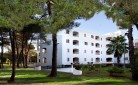 Esterno del Resort